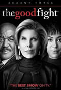 The Good Fight Season 3 (Complete)