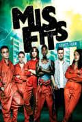 Misfits Season 4 (Complete)