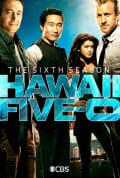 Hawaii Five-0 Season 6 (Complete)
