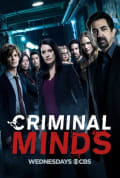 Criminal Minds Season 13 (Complete)