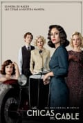 Cable Girls Season 1 (Complete)