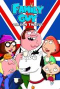 Family Guy Season 12 (Complete)