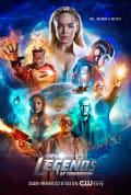 DC's Legends of Tomorrow Season 3 (Complete)