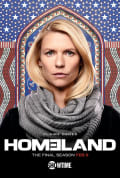 Homeland Season 8 (Complete)