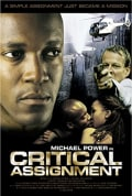Watch Critical Assignment Full HD Free Online