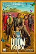 Doom Patrol Season 2 (Complete)