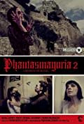 Phantasmagoria 2: Labyrinths of blood (2018)