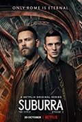 Suburra: Blood on Rome Season 3 (Complete)