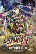 Watch One Piece: Stampede Full HD Free Online