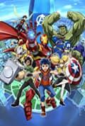 Marvel Future Avengers Season 2 (Complete)
