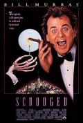 Watch Scrooged Full HD Free Online