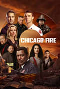 Chicago Fire Season 9 (Added Episode 1)