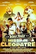 Asterix and Obelix Meet Cleopatra (2002)