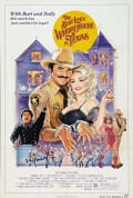 Watch The Best Little Whorehouse in Texas Full HD Free Online