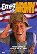 Ernest in the Army (1998)