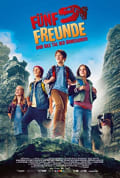 Watch The Famous Five and the Valley of Dinosaurs Full HD Free Online