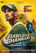 Satellite Shankar (2019)