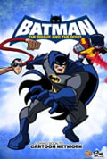 Batman: The Brave and the Bold Season 3 (Complete)