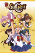 Sailor Moon 1995 Season 1 (Complete)