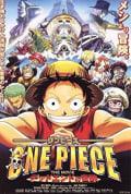 Watch One Piece: Dead End Adventure Full HD Free Online