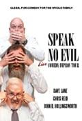 Speak No Evil: Live (2021)