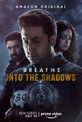 Breathe: Into the Shadows Season 1 (Complete)