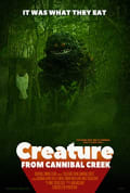 Watch Creature from Cannibal Creek Full HD Free Online