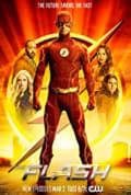 The Flash Season 7 (Added Episode 1)