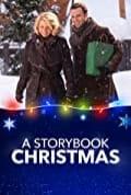 A Storybook Christmas (2019)