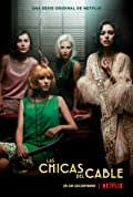 Cable Girls Season 2 (Complete)