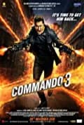 Commando 3 (2019)