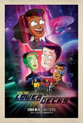 Watch Star Trek: Lower Decks Full HD Free Online