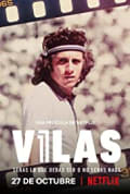 Guillermo Villas: Settling the Score (2020)