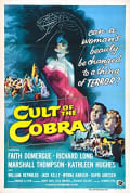 Watch Cult of the Cobra Full HD Free Online