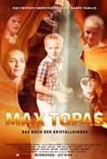 Max Topas - Das Buch der Kristallkinder (2018)
