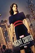 Agent Carter Season 2 (Complete)