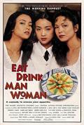 Watch Eat Drink Man Woman Full HD Free Online