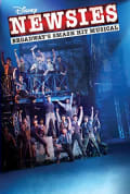 Watch Disney's Newsies: The Broadway Musical! Full HD Free Online