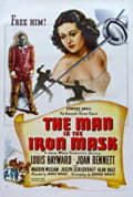 The Man in the Iron Mask (1939)