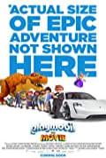 Playmobil: The Movie (2019)