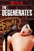 The Degenerates Season 1 (Complete)