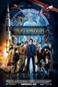 Night at the Museum: Battle of the Smithsonian (2009)