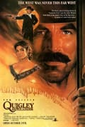 Watch Quigley Down Under Full HD Free Online