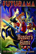 Watch Futurama: Bender's Game Full HD Free Online
