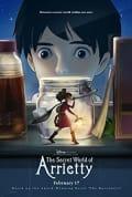 Watch The Secret World of Arrietty Full HD Free Online