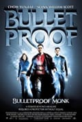 Bulletproof Monk (2003)