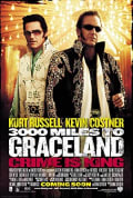 Watch 3000 Miles to Graceland Full HD Free Online