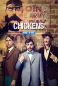 Chickens Season 1 (Complete)