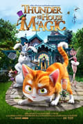 Watch Thunder and the House of Magic Full HD Free Online