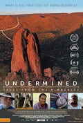 Watch Undermined - Tales from the Kimberley Full HD Free Online